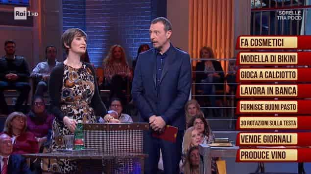 soliti ignoti speciale lotteria italia 2018