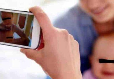 Vietato pubblicare foto dei figli sui social   Genitori avvisati, si rischiano pesanti multe