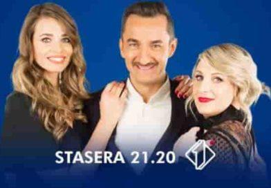 '90 Special puntata 15 febbraio | Tra gli ospiti Luca Carboni, Francesca Michielin e Valeria Marini