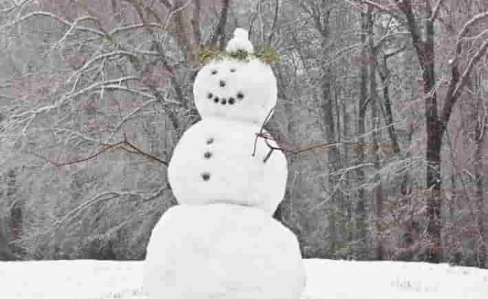 big snow sara peggio di buran