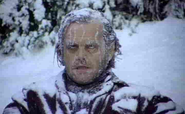 buran portera gelo record