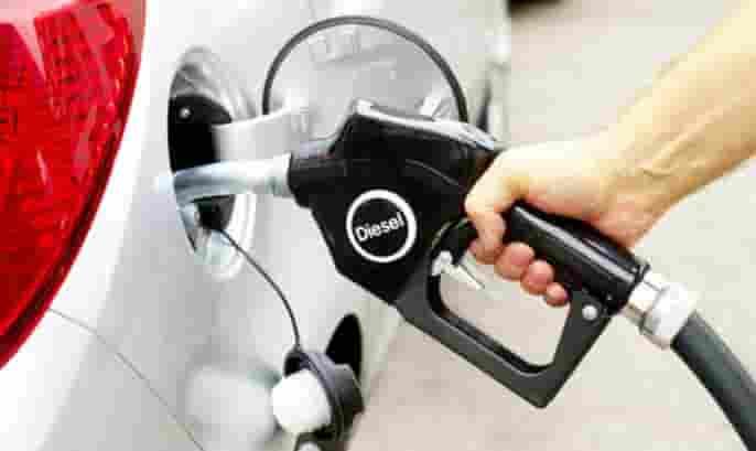 divieto circolazione auto diesel