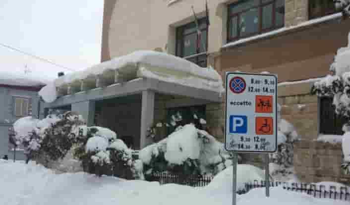 elenco scuole chiuse per neve