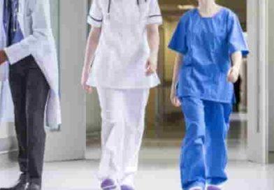 Rinnovo contratto infermieri e tecnici della sanità | Mediamente 85 euro in più in busta paga