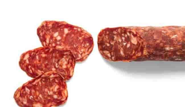 salamino piccante richiamato per salmonella