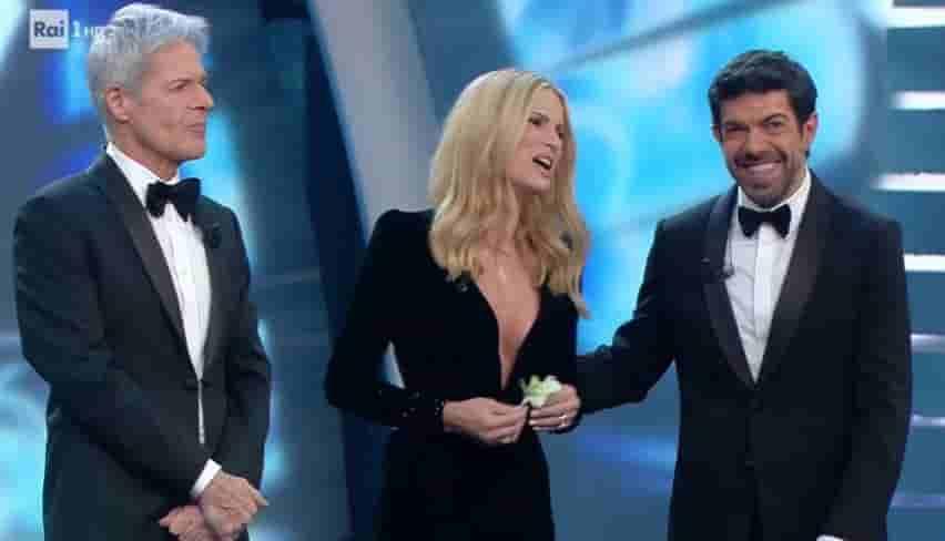 Sanremo 2018, seconda serata