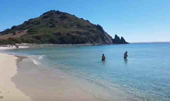 classifica 15 spiagge italiane piu belle 2018