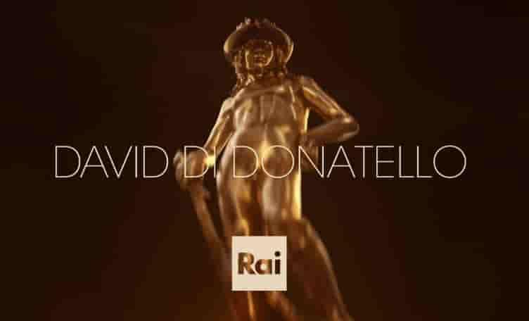 David di Donatello 2018