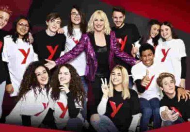 Sanremo Young, la finale | Simon Le Bon e Toto Cutugno ospiti di Antonella Clerici