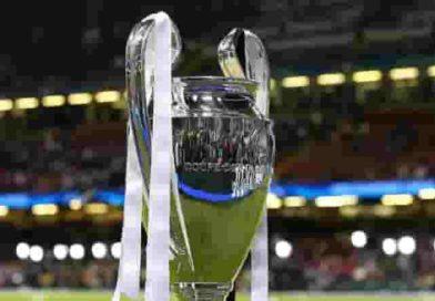 JUVENTUS-Real Madrid e Barcellona-ROMA ai quarti | Sorteggi di Champion's League non fortunati