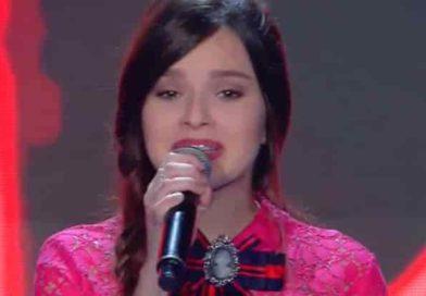 Sanremo Young 2018 | Elena Manuele vince la prima edizione del talent di Rai1