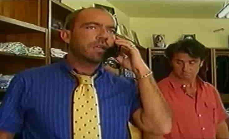 casting l'ariamara serie tv