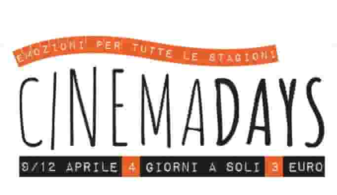 CinemaDays 2018 prosegue