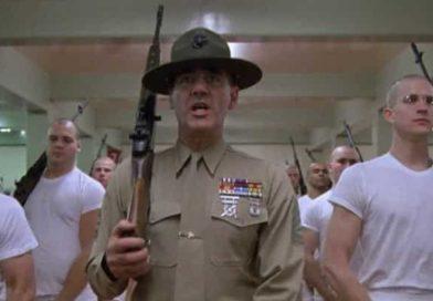 E' morto Lee Ermey | Fu il sergente maggiore Hartman nel film Full Metal Jacket