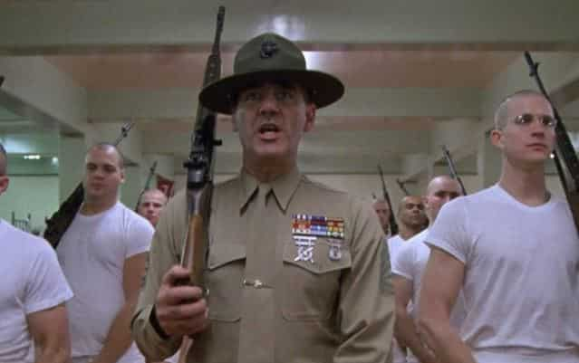 E' morto Lee Ermey