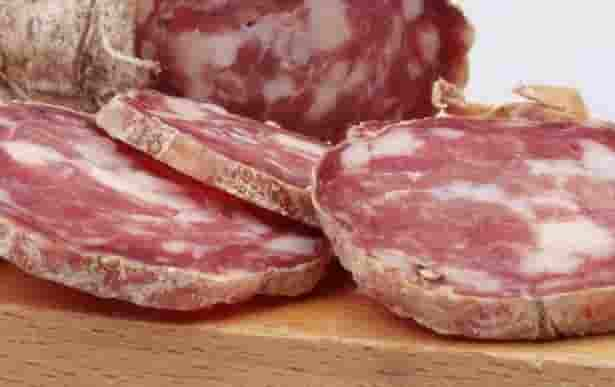 listeria nel salame spianata romana