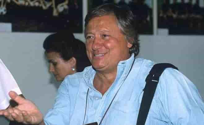 morto ignazio scardina giornalista rai