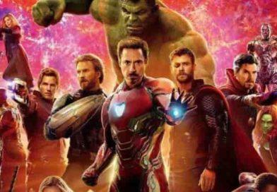 Avengers – Infinity War incassa 6 milioni di euro   Il film stravince ancora ai botteghini