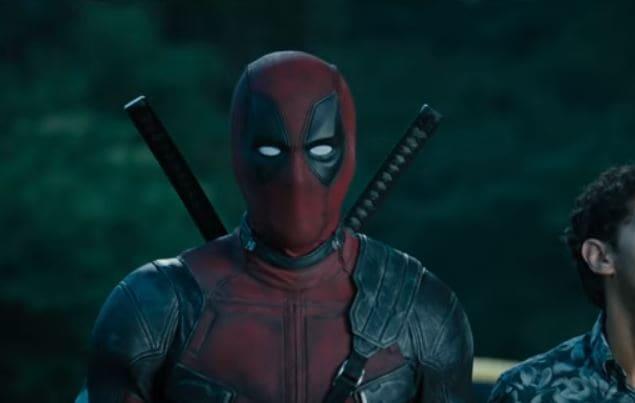 box office cinema 14-20 maggio 2018