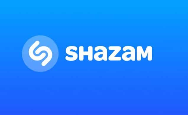 Canzoni Shazam più ascoltate
