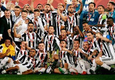 Juventus-Milan finale di Coppa Italia 2018   (VIDEO) E sono 13! I bianconeri stravincono 4-0