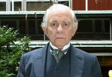 Paolo Ferrari è morto   Aveva 89 anni, è stato attore di teatro, cinema e televisione