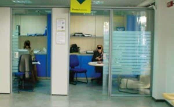 poste italiane assume consulenti finanziari