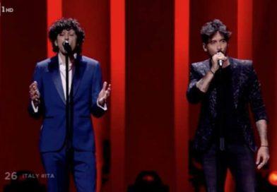 Eurovision Song 2018   Vince Netta Barzilai (ISRAELE) ma grande risultato per Meta e Moro