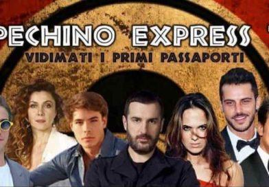 Eleonora Brigliadori esclusa da Pechino Express   La ha deciso la Rai per le frasi contro Nadia Toffa