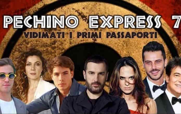 eleonora brigliadori esclusa da pechino express