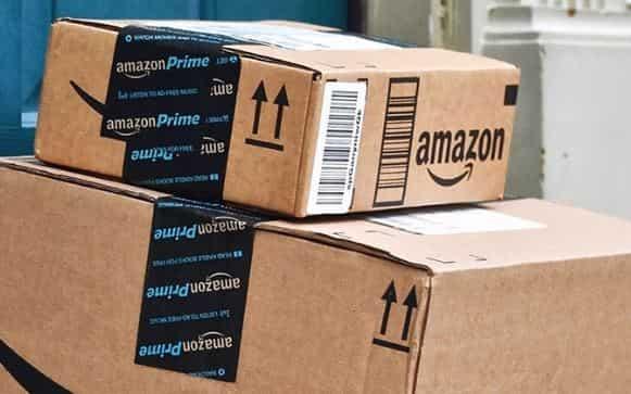Amazon Prime Day 16-17 luglio