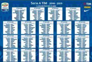 calendario serie a 2018-2019 pdf