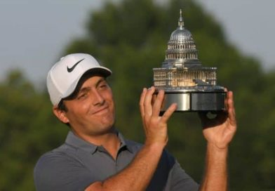 Francesco Molinari nella storia del golf italiano | Vince il Quicken Loans National, è il 1° titolo Pga Tour