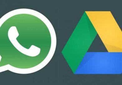 Come fare il backup delle chat di Whatsapp su Google Drive | Ma attenzione a questa data: 12 novembre 2018