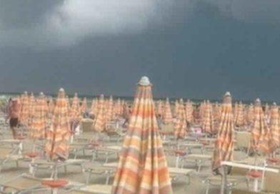 Meteo Ferragosto 2018 | Pioggia e grandine, ecco il clou di questa pazza estate italiana