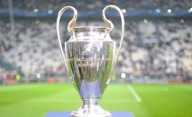 gruppi uefa champions league 2018-2019