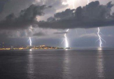 Previsioni weekend 1-2 settembre | Sabato e domenica, rischio temporali un po' ovunque in Italia