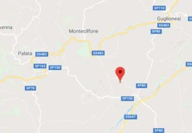 Terremoto Campobasso 25 agosto 2018 | Nuove scosse tra Montecilfone e Larino