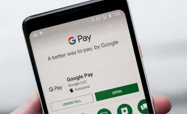 Google PAY è sbarcato in Italia