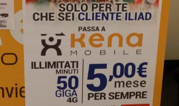 Kena Star 5 (50GB)