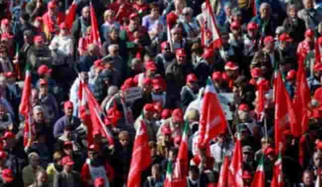 chi sciopera venerdi 26 ottobre 2018