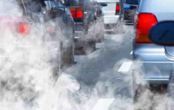 circolazione auto diesel euro 3