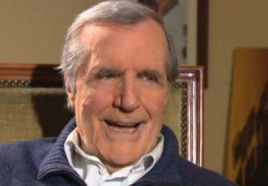 Carlo Giuffrè è morto | L'attore avrebbe compiuto 90 anni a dicembre