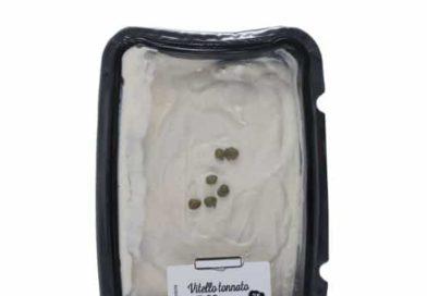Listeria nel vitello tonnato Gastronomie d'Italia | Richiamato un lotto di confezioni, ecco quali