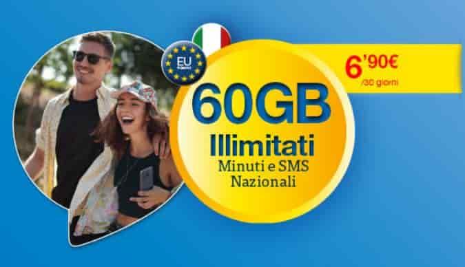 lycamobile 60 gigabyte