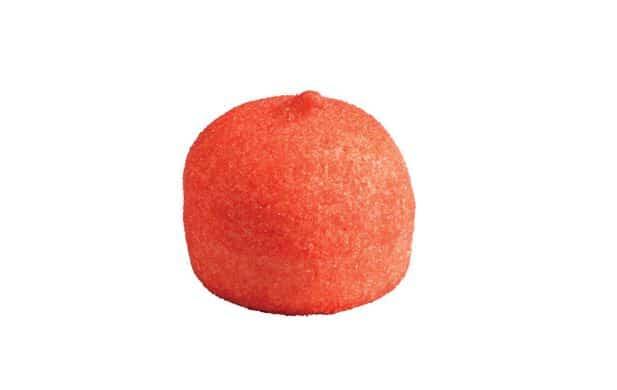 marshmallow palla rossa ritirati dal mercato