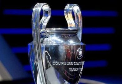 Tabellone sorteggi ottavi Champions 2018 – 2019   Atletico-Juve e Roma-Porto