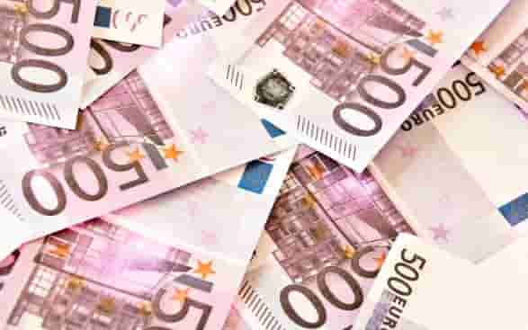 addio banconote 500 euro