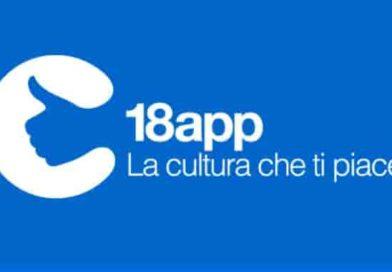 Bonus cultura 500 euro 18app 2019 | Tornano i buoni per gli studenti 18enni (i nati nel 2000)
