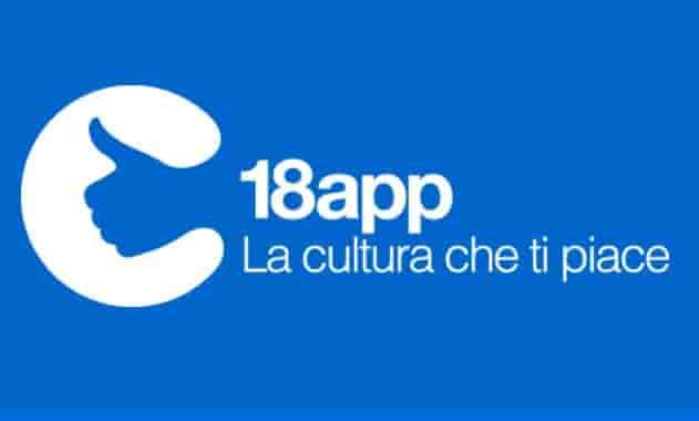 Bonus cultura 500 euro 18app